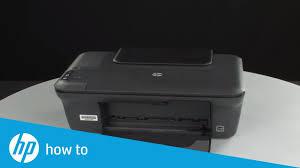 HP Deskjet 2020 Printer