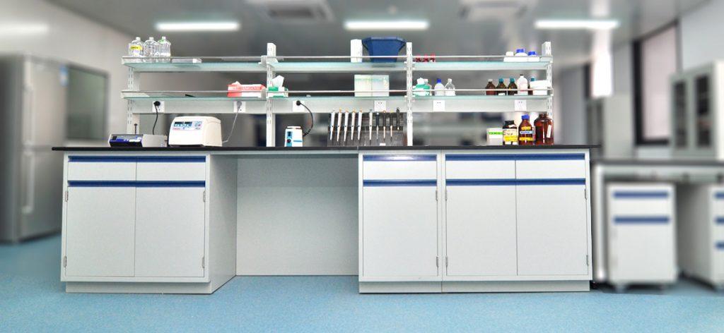 Laboratory Worktable
