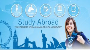 Study Abroad Admission
