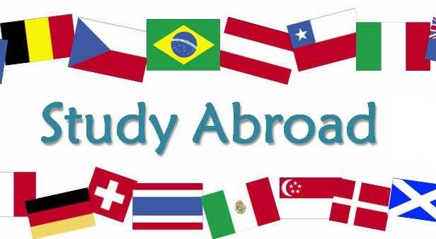 Study Abroad Countries 2020