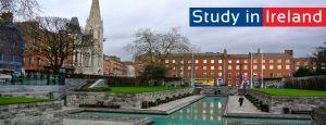 Study Abroad Ireland 2020