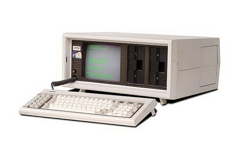 Historical Past Of Computer Systems