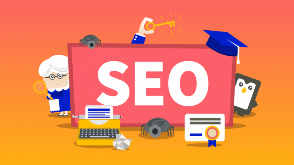 Benefits of seo for a website