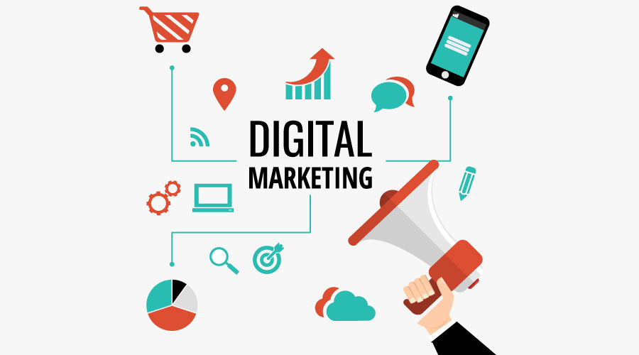 digital marketing in ludhiana