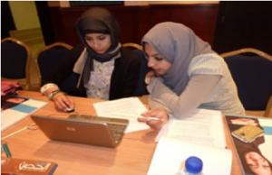 online female Quran tutor