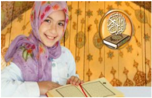 online Quran learning for kids