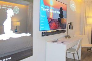 smart TVs and IOT