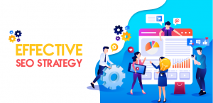 Best SEO Strategy For Website in 2020