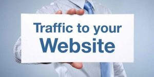 Increase Website Traffic With SEO