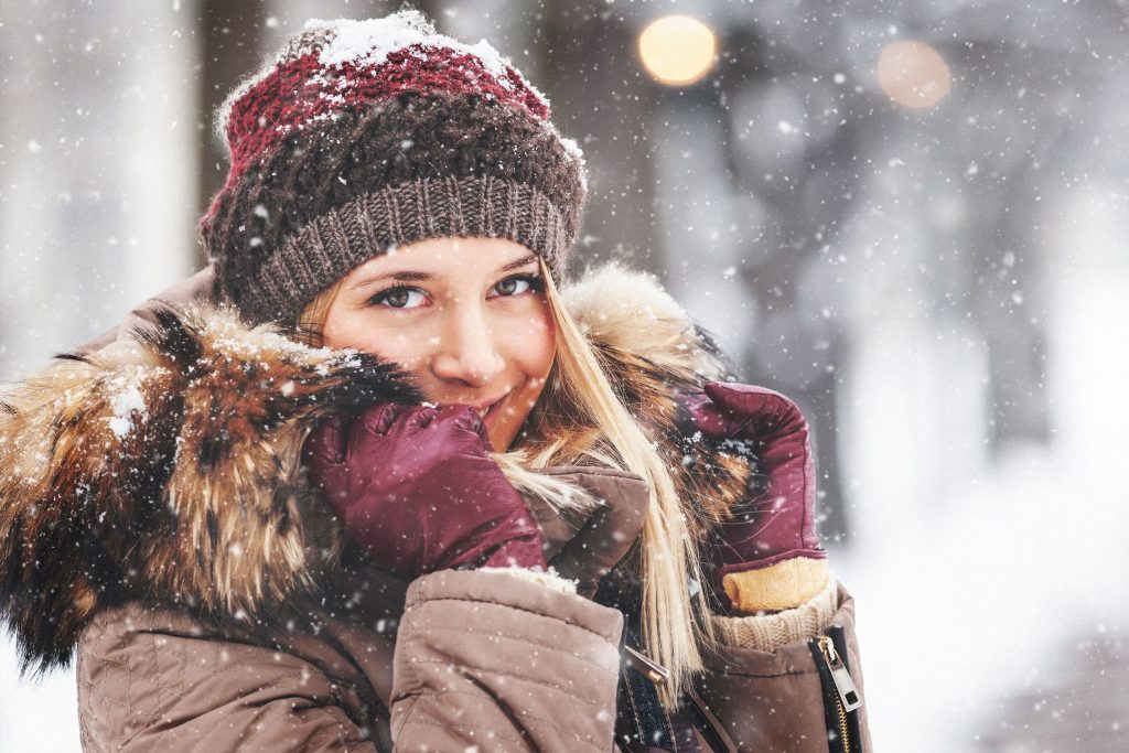 Why Winter Wear Is Important During Colder Season