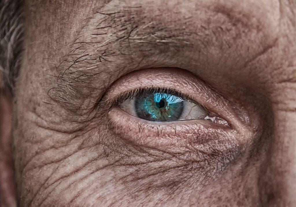 On Chronic Illness and Eye Disease