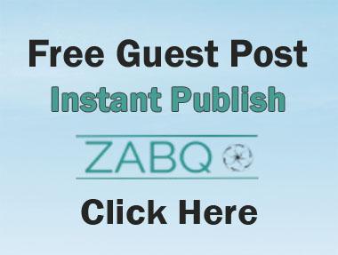 Zabq Free Guest Post