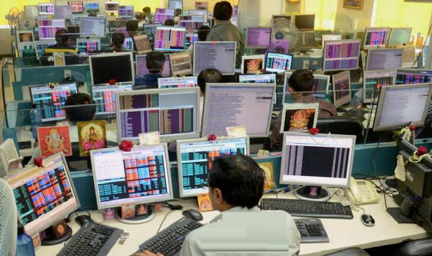 Stock Market Courses in Mumbai