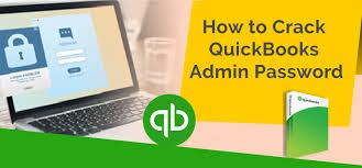 Change Admin Password in QuickBooks