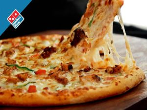 Domino's Pizza Karachi