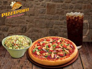 Pizza Point Karachi