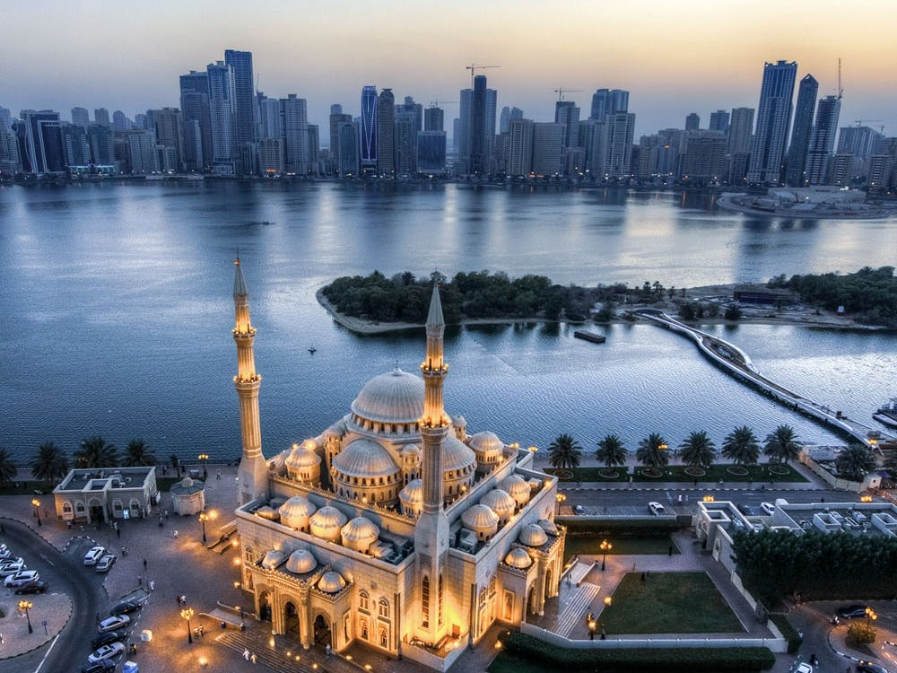 Sharjah City Tour-