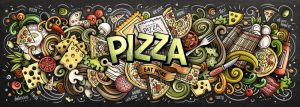 Top Pizza Places In Karachi Pakistan
