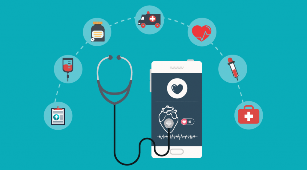 Healthcare Mobile Apps In COVID 19