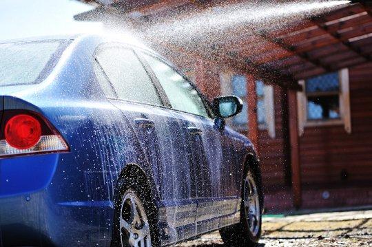 Maintain your Car