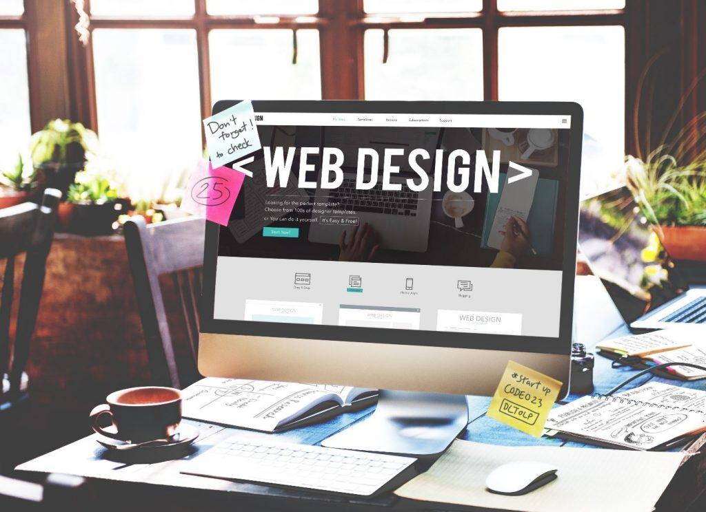 Responsive Web Design Trend