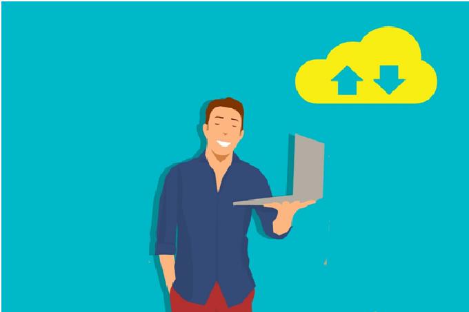 Top Advantages Of Cloud Hosting