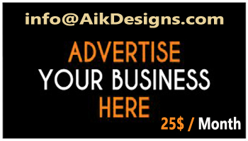 AikDesigns - Advertise Your Business