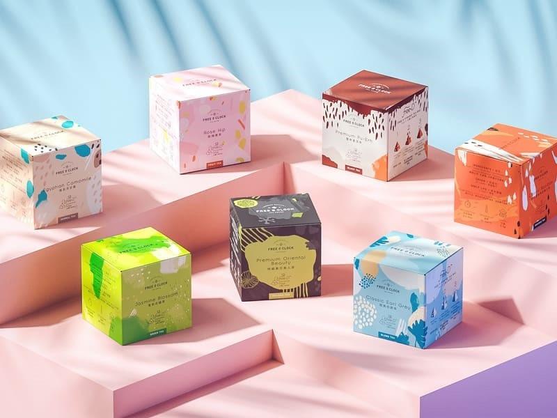 Best Custom Cube Boxes 2020
