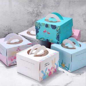 Buy Custom Cube Packaging Boxes