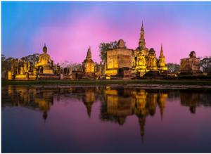Top-Notch Hospitality Of Shinta Mani Wild, Cambodia