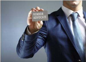 Vendor Advisory Services