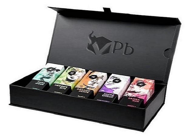 Custom E-Liquid Boxes in 2020