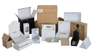 Of Packaging Materials