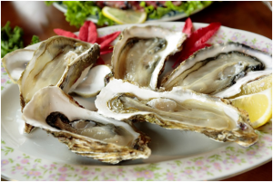 Oysters For Immunity Boosting