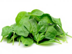 Spinach For Immunity Boosting