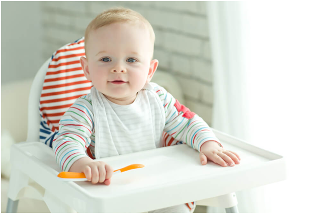 How To Use The Baby High Chair