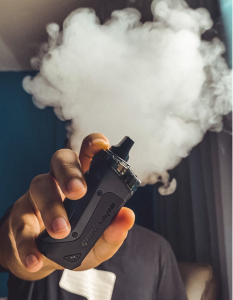Opt For A Suitable E-juice