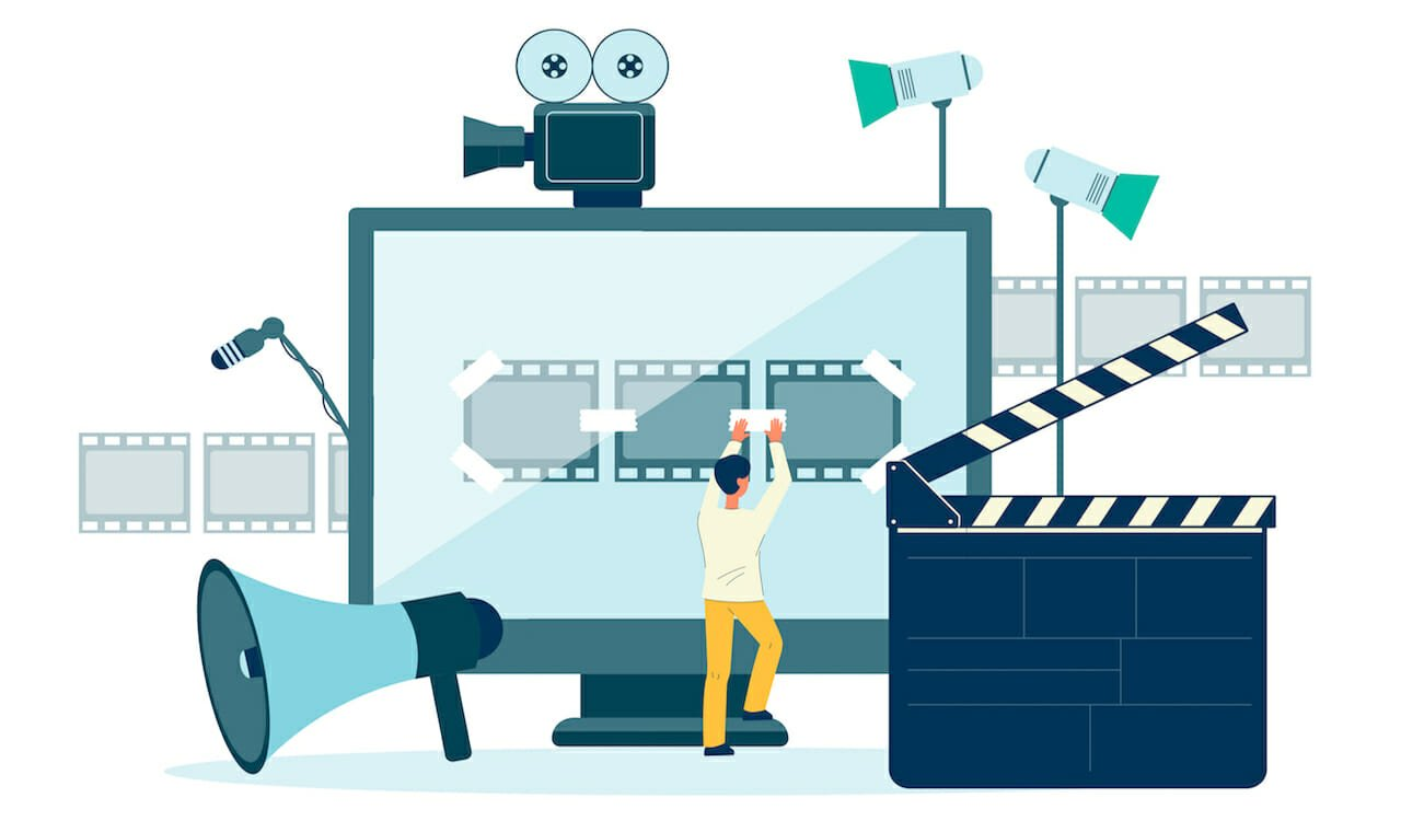 5 Basic Video Production Tips