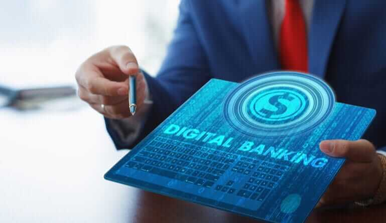 Digital Assistance In Banking