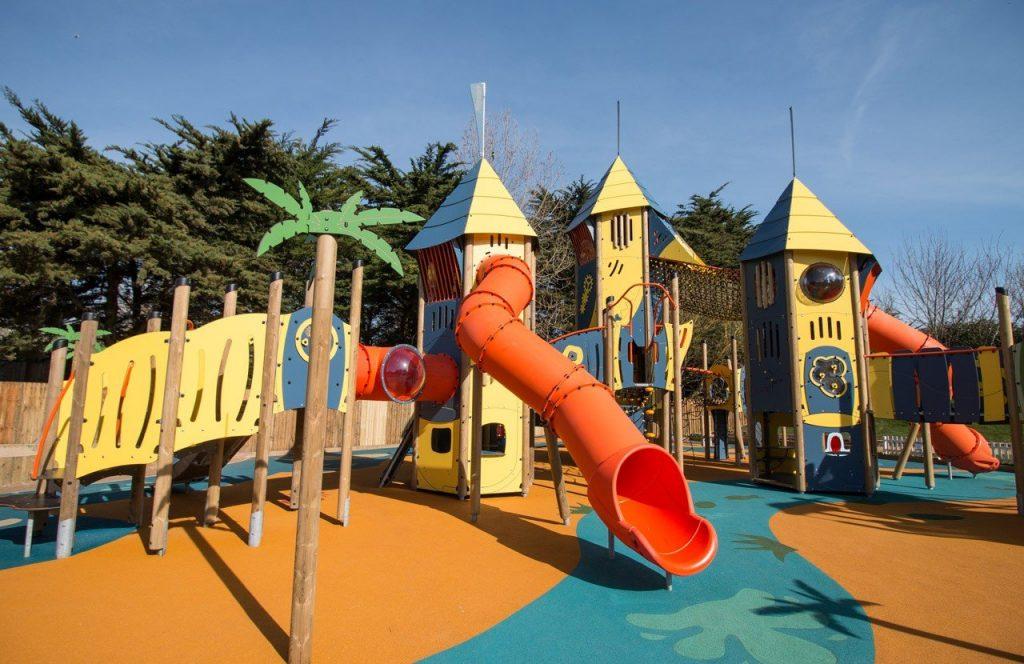 Play Ground Equipment Companies In Dubai