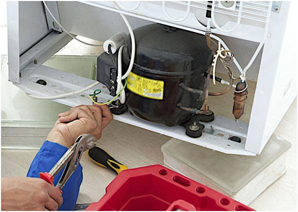 Repair Your Refrigerator