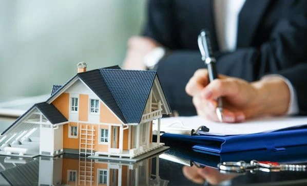 Buying Property Agents