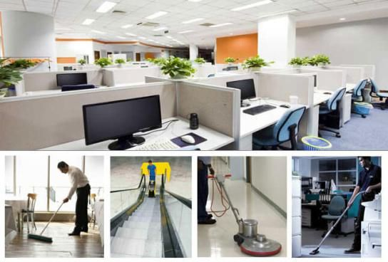 cleaning Services Company in Dubai