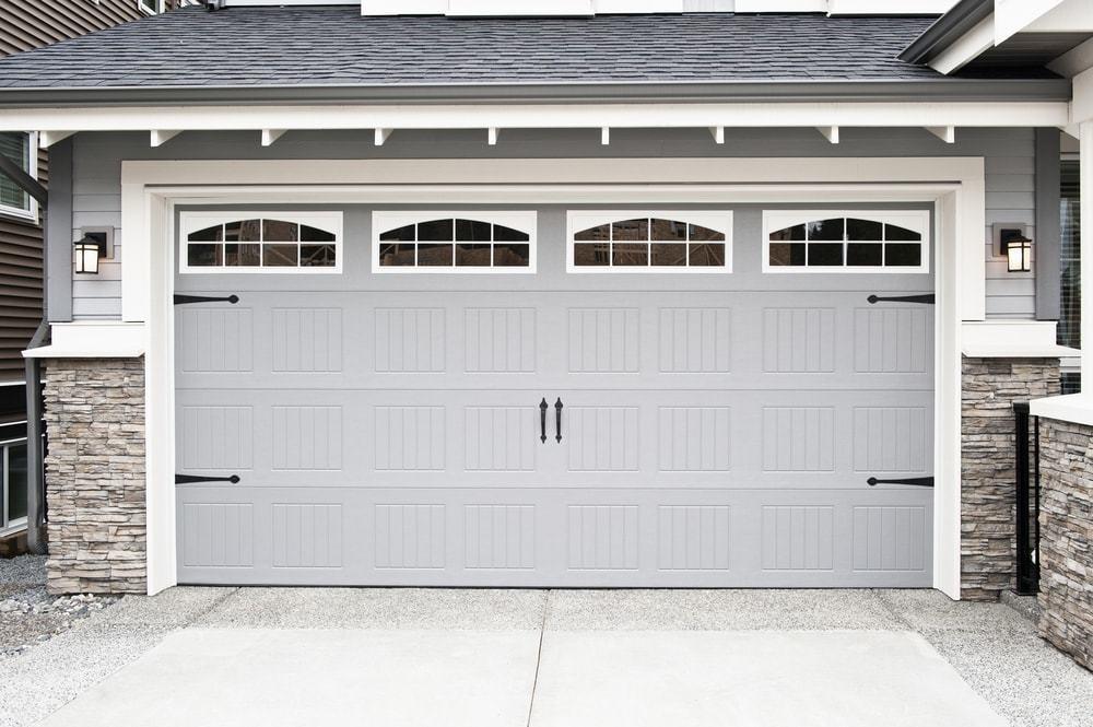 Garage Door Companies In CT