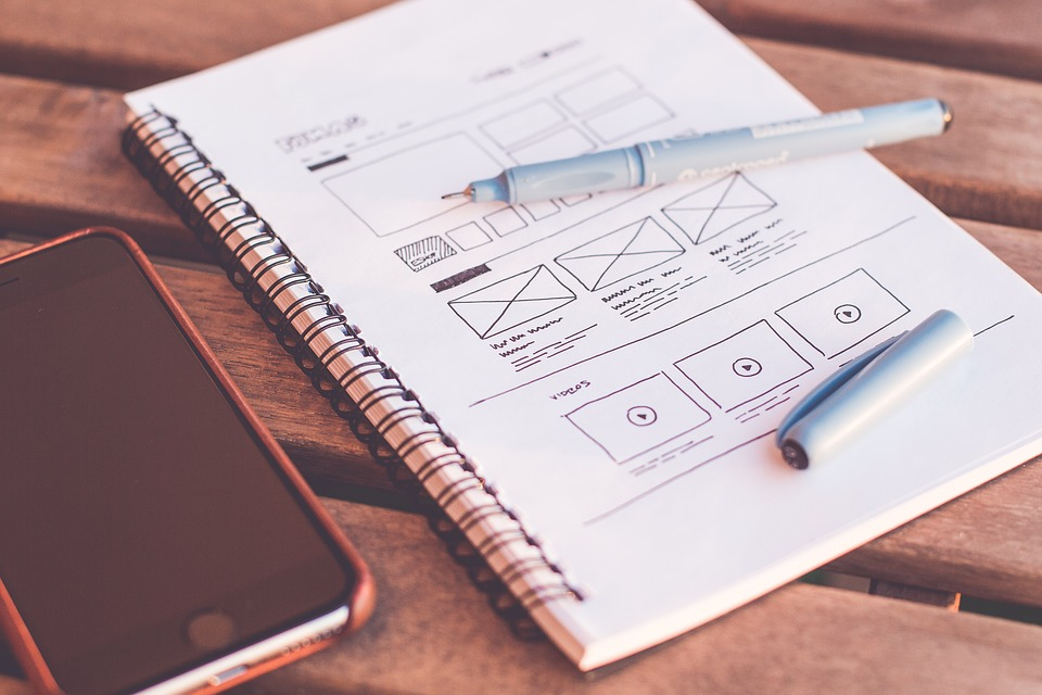 Top 5 Design Trends for Applications