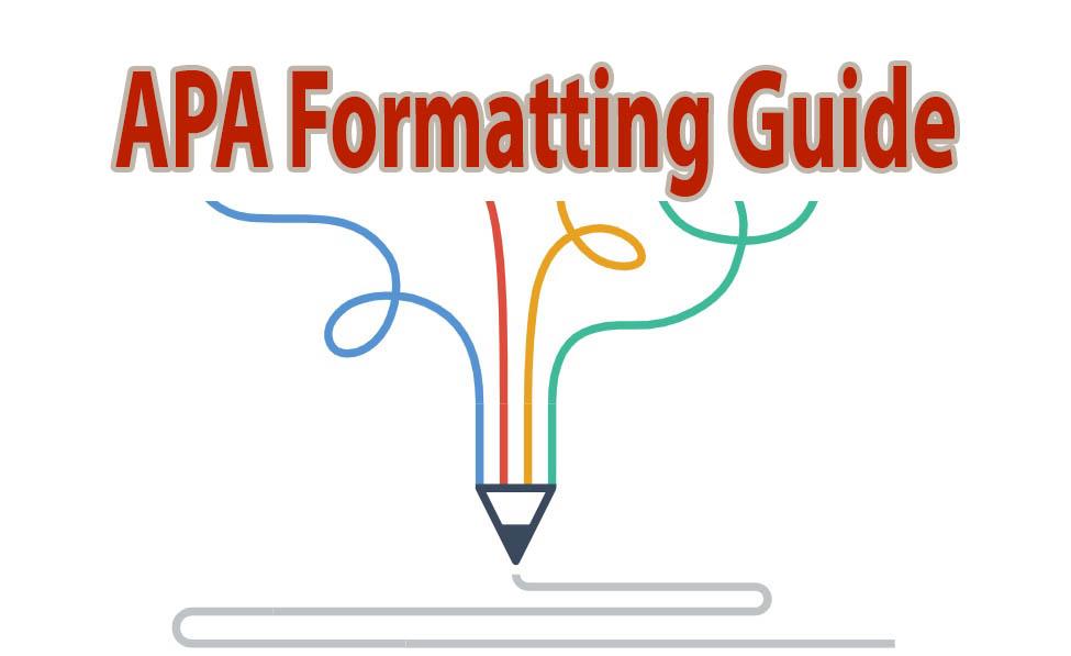 APA Formatting Guide 2021