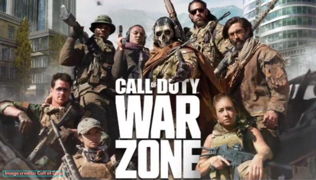 Fix Dev Error 6068 In Call Of Duty Modern Warfare