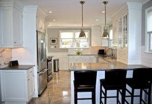 Best Kitchen Renovation Contractor