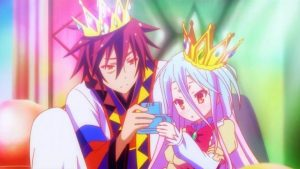 No Game No Life Relese Date