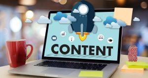 Create Rank Worthy Content